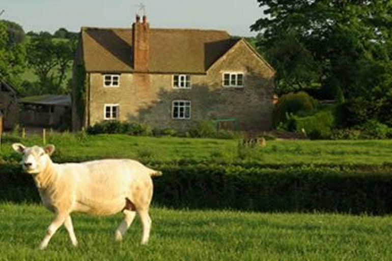 Hardwicke-Farm