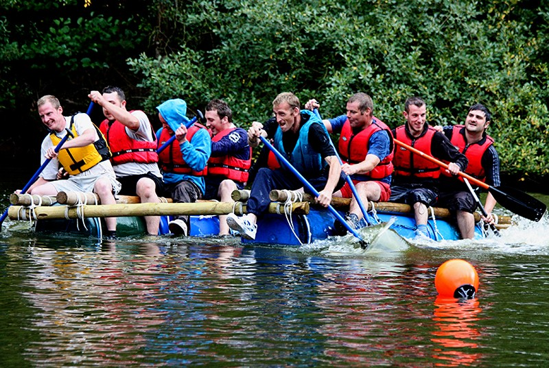 Oakerwood_groups_raft