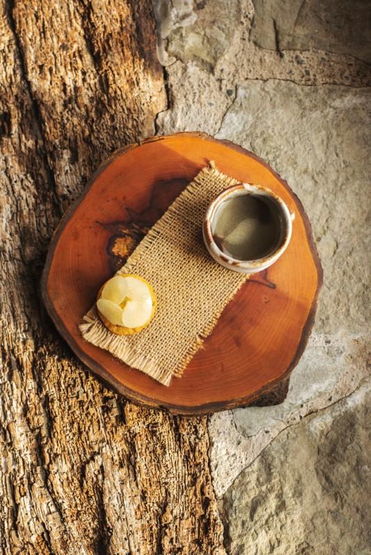 Artichoke-Yeast-Pear