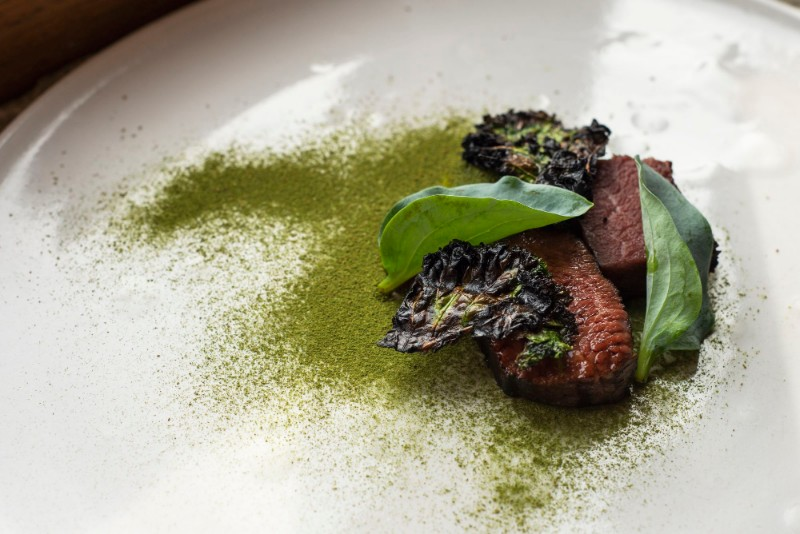 Wagyu-Oyster-Kale-Apple