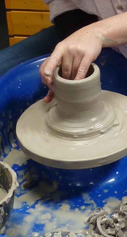potteryweb
