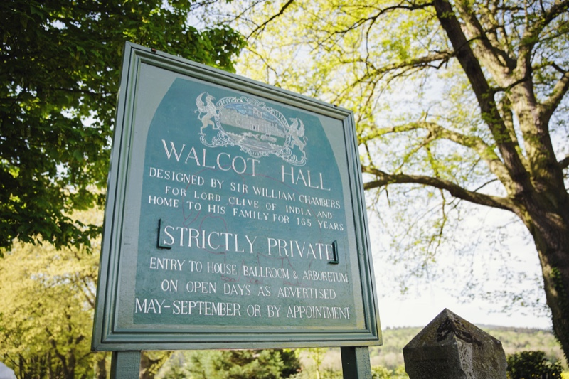 Walcot-Hall-Sign