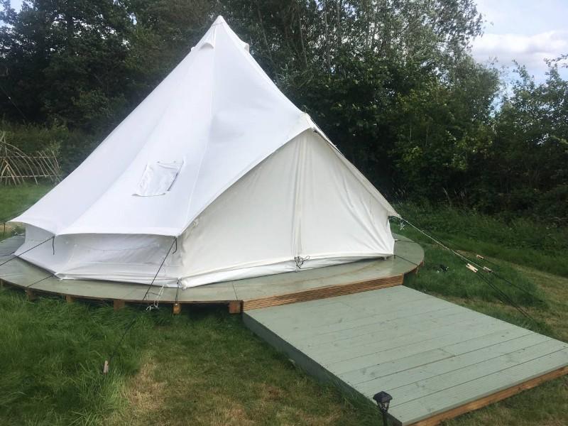 tent-base